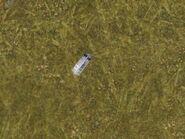 Journal au sol (Les Sims 3)