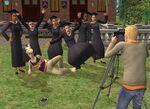 Les Sims 2 Académie 21
