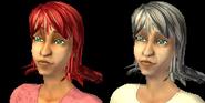 Mélissa Sims (Adulte et Senior)