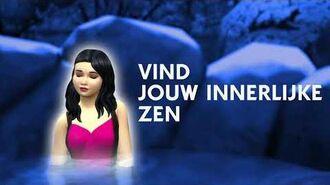 Officiële onthullingstrailer van De Sims™ 4 Sneeuwpret