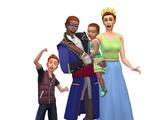Summerdream family (AireDaleDogz)