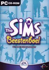 The Sims: Beestenboel