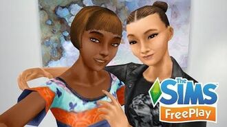 The Sims FreePlay Celebrates Pride Month