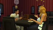 9. Jackie Chats With Meshram