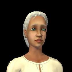 Diane Pleasant (The Sims 2)