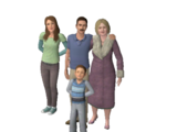 Gooder familie