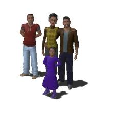Henson family