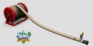 Les Sims 3 Ambitions Concept art 7