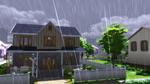 Les Sims 4 Saisons 25