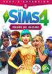 Packshot Les Sims 4 Heure de gloire