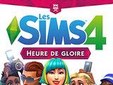 Les Sims 4: Heure de gloire