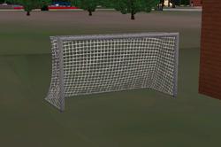 Soccer Goal TS3