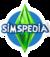 Spanish sims wiki logo