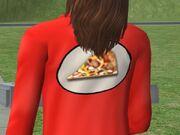 TS2 Доставщик пиццы (одежда)