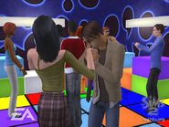 The Sims 2 Nightlife Screenshot 29