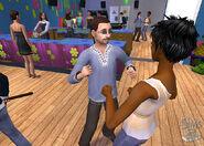 The Sims 2 University Screenshot 33