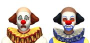 Tragic Clowns TS4