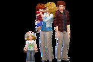 Vargheim family 1