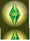 Icône reflet Les Sims 3 Diesel