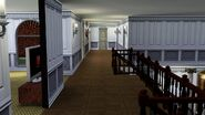 Landgraab Estate Hallway