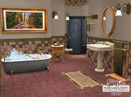 The Sims 2 Kitchen & Bath Interior Design Stuff 08