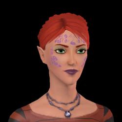 Titania Summerdream (The Sims 3)