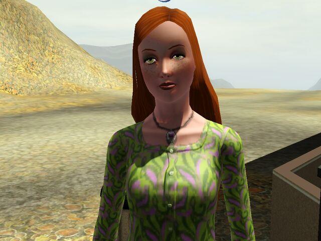 File:Violet Logan headshot.jpeg