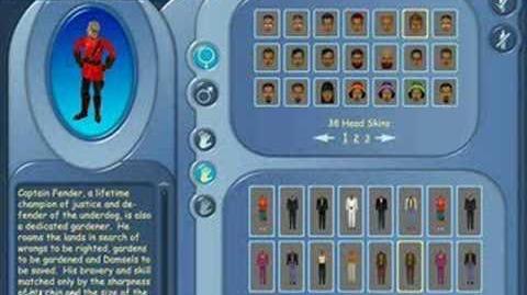Adios a Los sims Online.