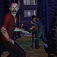 Vampiros de <a href=