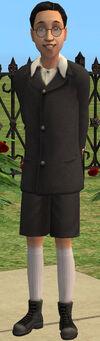 Alexander Goth