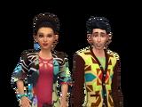 Bheeda family