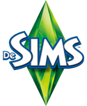 De Sims Logo 3