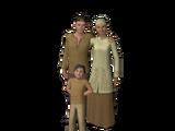 Семья Даиб