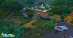 Test Les Sims 4 Dans la jungle - Visite Selvadorada 09