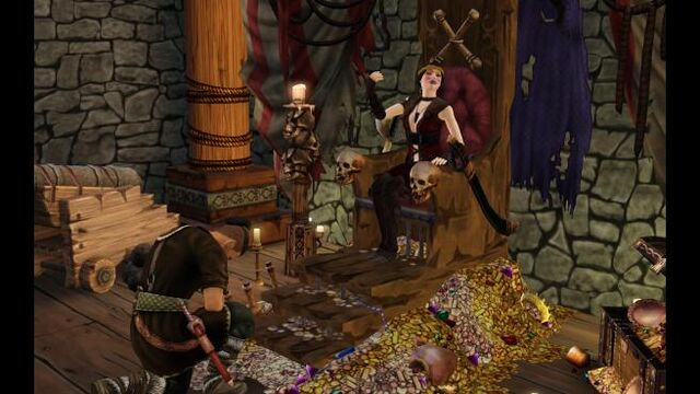 File:The Sims Medieval P&N Pirate Throne.jpg