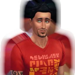 Дон Лотарио (The Sims 4)