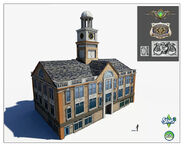 Les Sims 3 Concept Joshua Prigg 1