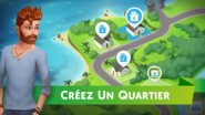 Les Sims Mobile 01
