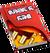 Libro Habilidad Guitarra Rojo