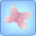 Papillon luisant