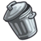 TS4 garbage can icon