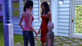 The Life of Bella Goth 2
