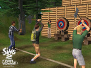 The Sims 2 Bon Voyage Screenshot 19