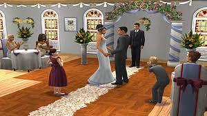 File:The Sims 2 Wedding.jpg