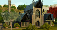 The Sims 3 Dragon Valley Screenshot 18