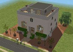Audrey Manor