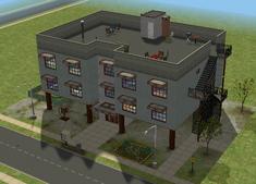 City Center Lofts