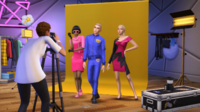 Les Sims 4 Moschino 02