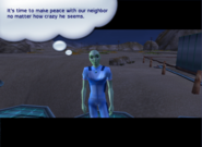 Lot alien crash site xyxy
