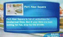 Port Abel Square